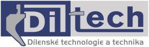 logo www.diltech.cz